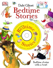 Bedtime Stories, Mixed media product Book
