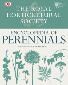 RHS Encyclopedia of Perennials, Hardback Book