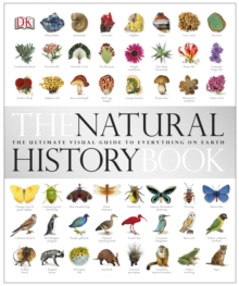 The Natural History Book, Hardback Book