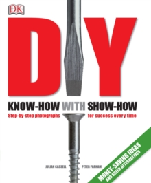 DIY : Know-how with Show-how, Hardback Book
