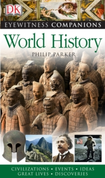 World History, Paperback Book