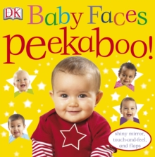 Baby Faces Peekaboo!, Board book Book