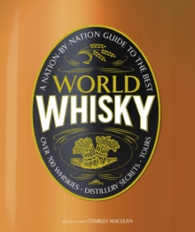 World Whisky, Hardback Book