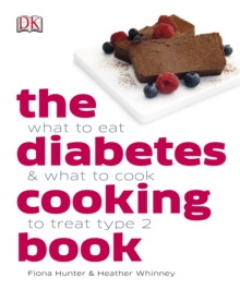 The Diabetes Cooking Book, Hardback Book