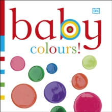 Baby Colours, Board book Book