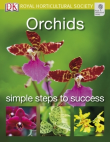 Orchids, Paperback Book