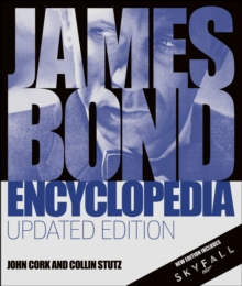 James Bond Encyclopedia, Hardback Book
