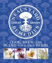 Neal's Yard Remedies, Hardback Book