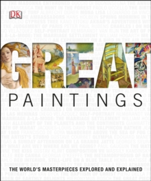 Great Paintings, Hardback Book