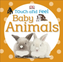 Baby Animals, Board book Book
