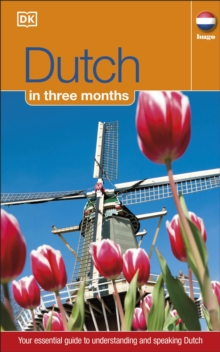 Dutch in 3 Months, Paperback Book
