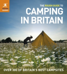 The Rough Guide to Camping in Britain 2, Paperback Book