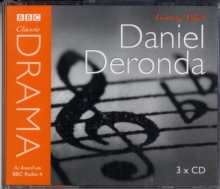 Daniel Deronda, CD-Audio Book