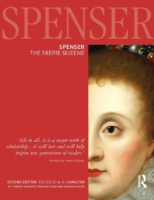 Spenser : The Faerie Queene, Paperback Book