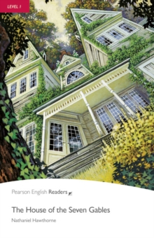 Level 1: The House of the Seven Gables, Paperback Book
