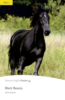 Level 2: Black Beauty, Paperback Book