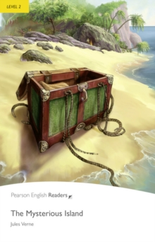 Level 2: The Mysterious Island, Paperback Book