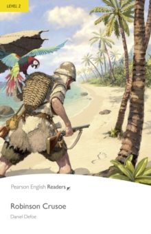 Robinson Crusoe : Level 2, Paperback Book