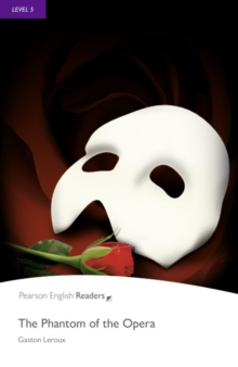 Level 5: The Phantom of the Opera, Paperback Book