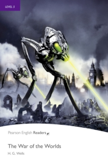 War of the Worlds : Level 5, Paperback Book