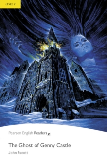 Level 2: The Ghost of Genny Castle, Paperback Book