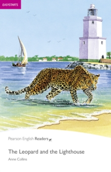 Easystart: The Leopard and the Lighthouse, Paperback Book