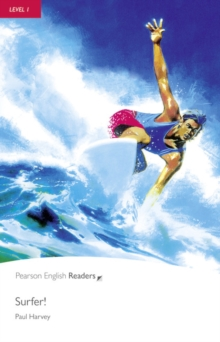 Level 1: Surfer!, Paperback Book