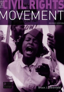 The Civil Rights Movement, Paperback Book