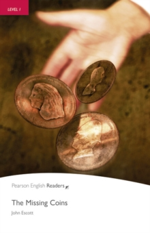 Level 1: The Missing Coins, Paperback Book
