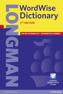 Longman Wordwise Dictionary, Mixed media product Book