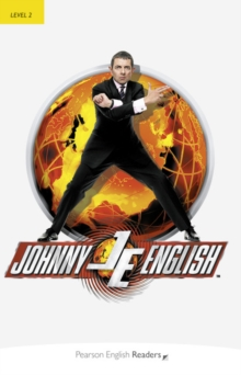 """Johnny English"" : Level 2, Paperback Book"