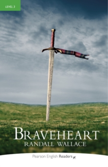 Level 3: Braveheart, Paperback Book