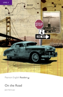 On the Road : Level 5, Paperback Book