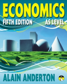 AS Level : Economics Student Book, Paperback Book