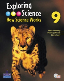 Exploring Science : How Science Works Year 9 Student Book with Activebook, Mixed media product Book