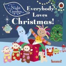 Everybody Loves Christmas!, Board book Book
