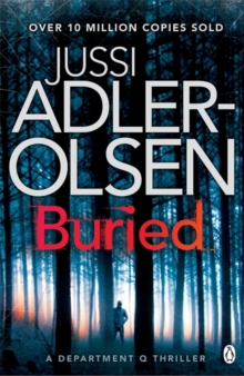 Buried : Department Q Book 5, Paperback Book