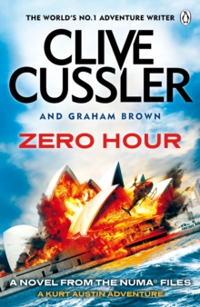 Zero Hour : NUMA Files #11, Paperback Book
