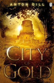 City of Gold, Paperback Book