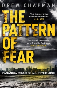 The Pattern of Fear, Paperback Book