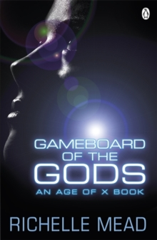 Gameboard of the Gods, Paperback Book