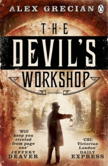 The Devil's Workshop : Scotland Yard Murder Squad Book 3, Paperback Book
