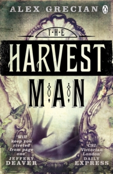 The Harvest Man : Scotland Yard Murder Squad Book 4, Paperback Book