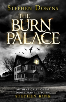 The Burn Palace, Paperback Book