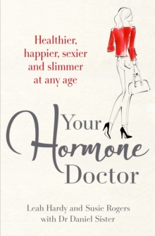 Your Hormone Doctor, Paperback Book