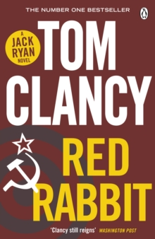 Red Rabbit, Paperback Book
