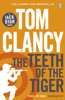The Teeth of the Tiger, Paperback Book