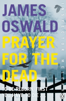 Prayer for the Dead : Inspector McLean 5, Paperback Book