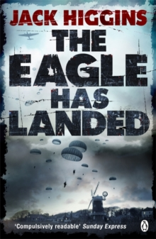 The Eagle Has Landed, Paperback Book