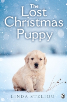 The Lost Christmas Puppy, Paperback Book